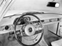 Mercedes-Benz E-class 1967 года