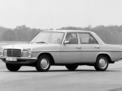 Mercedes-Benz E-class 1974 года