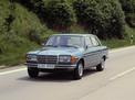 Mercedes-Benz E-class 1975 года