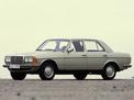Mercedes-Benz E-class 1976 года