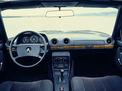 Mercedes-Benz E-class 1977 года