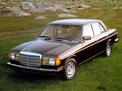 Mercedes-Benz E-class 1981 года