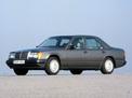 Mercedes-Benz E-class 1984 года