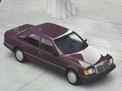 Mercedes-Benz E-class 1986 года