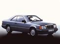 Mercedes-Benz E-class 1987 года
