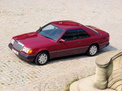 Mercedes-Benz E-class 1992 года