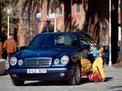 Mercedes-Benz E-class 1995 года