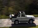 Mercedes-Benz G-class 2000 года