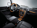 Mercedes-Benz G-class 2006 года