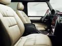 Mercedes-Benz G-class 2012 года