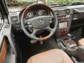 Mercedes-Benz G-Класс 2008 года