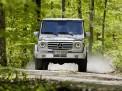 Mercedes-Benz G-Класс 2012 года