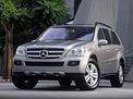 Mercedes-Benz GL-class 2006 года