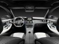 Mercedes-Benz GLC 2015 года