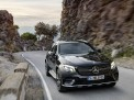 Mercedes-Benz GLC AMG 2016 года