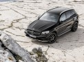 Mercedes-Benz GLC AMG 2016 года