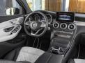 Mercedes-Benz GLC Coupe 2016 года