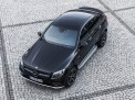 Mercedes-Benz GLC Coupe AMG 2016 года