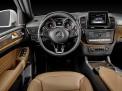 Mercedes-Benz GLE Coupe 2015 года