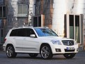 Mercedes-Benz GLK-Класс 2012 года