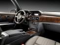 Mercedes-Benz GLK-Класс 2015 года