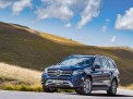 Mercedes-Benz GLS 2015 года