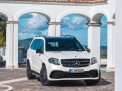 Mercedes-Benz GLS AMG 2015 года