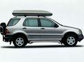 Mercedes-Benz M-class 1997 года
