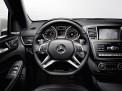 Mercedes-Benz M-class 2015 года