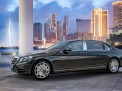 Mercedes-Benz Maybach S 2014 года