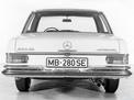 Mercedes-Benz S-class 1968 года