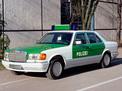 Mercedes-Benz S-class 1985 года