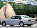 Mercedes-Benz S-class 1996 года