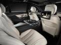 Mercedes-Benz S-class 2013 года