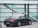 Mercedes-Benz S-class 2014 года