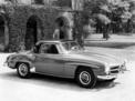Mercedes-Benz SL-class 1955 года
