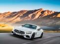 Mercedes-Benz SL-class 2015 года