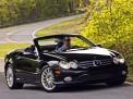 Mercedes-Benz SL-Класс