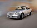 Mercedes-Benz SLK-class 2003 года