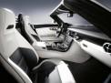 Mercedes-Benz SLS AMG 2014 года