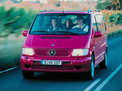 Mercedes-Benz V-класс 1999 года