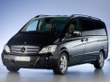 Mercedes-Benz Viano 2007 года