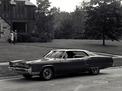 Mercury Marauder 1969 года