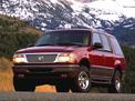 Mercury Mountaineer 1997 года