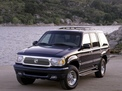 Mercury Mountaineer 1998 года