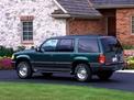 Mercury Mountaineer 1998 года