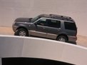 Mercury Mountaineer 2002 года