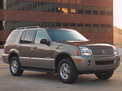 Mercury Mountaineer 2002 года