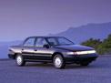 Mercury Sable 1992 года