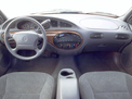 Mercury Sable 1996 года